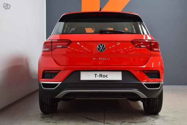 Volkswagen T-Roc 7