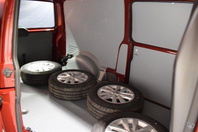 Volkswagen Transporter 8