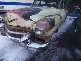 Cadillac Sedan, Autot, Sastamala, Tori.fi
