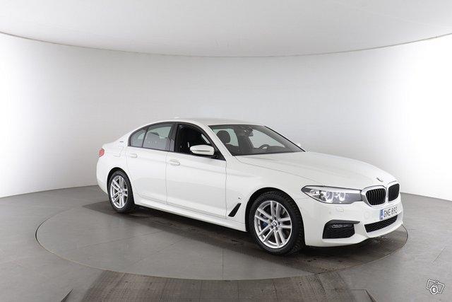 BMW 5-sarja 13