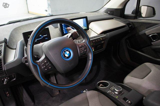 BMW I3s 16