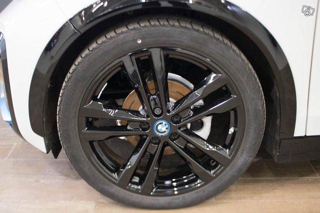 BMW I3s 18