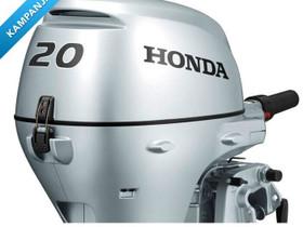 Honda BF20DK2SHGU, Perämoottorit, Venetarvikkeet ja veneily, Kitee, Tori.fi