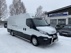 Iveco 35S18 H3L4 SIS.ALV, Autot, Ylivieska, Tori.fi
