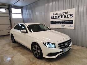 Mercedes-Benz E, Autot, Orimattila, Tori.fi