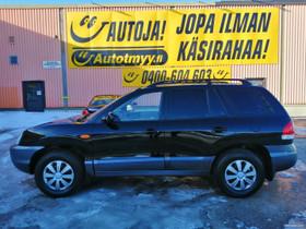 Hyundai Santa Fe, Autot, Seinäjoki, Tori.fi