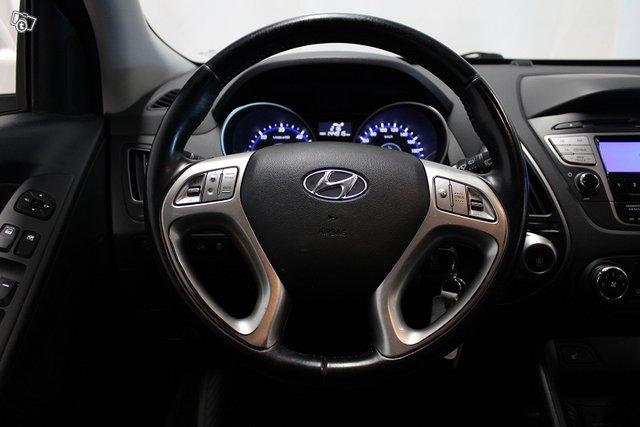 Hyundai Ix35 25