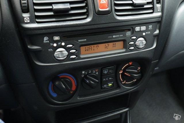 Nissan Almera 10