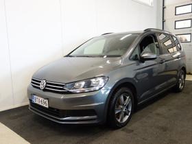 Volkswagen TOURAN, Autot, Huittinen, Tori.fi