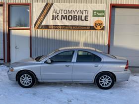 Volvo S60, Autot, Ylöjärvi, Tori.fi