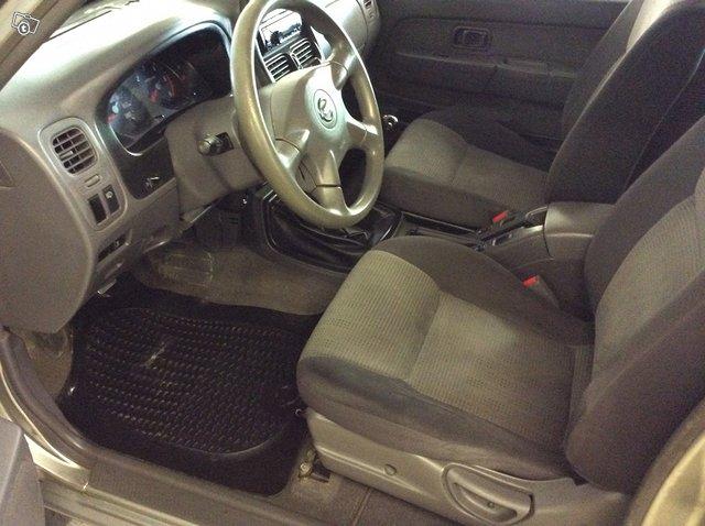 Nissan King CAB 6