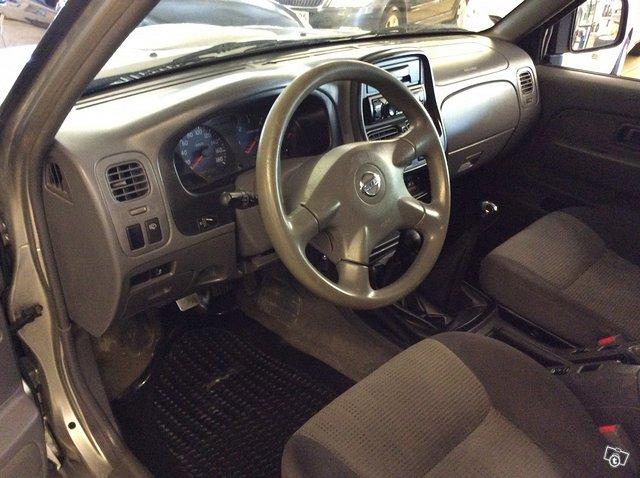 Nissan King CAB 7