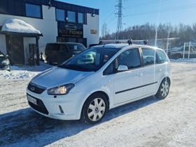 Ford C-Max, Autot, Oulu, Tori.fi
