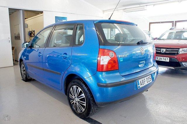 Volkswagen Polo 4