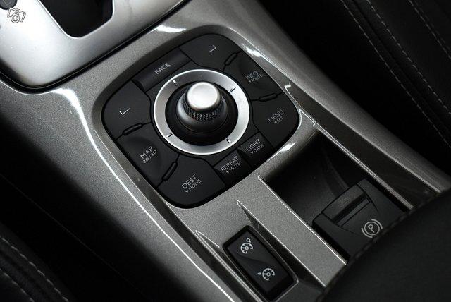 Renault Laguna 21