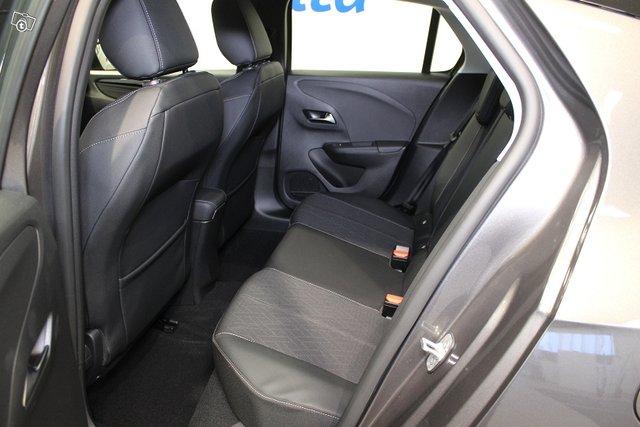 Opel Corsa-e 5