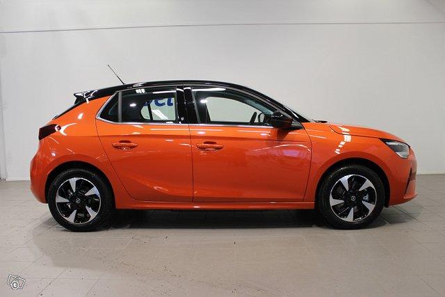 Opel Corsa-e 9