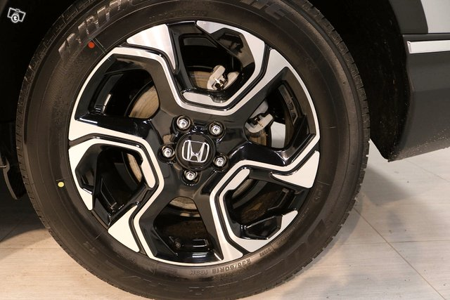 Honda CR-V 13
