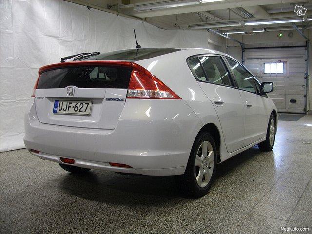 Honda Insight 5
