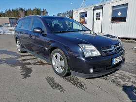 Opel Vectra, Autot, Tuusula, Tori.fi