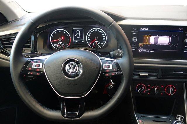 Volkswagen Polo 12