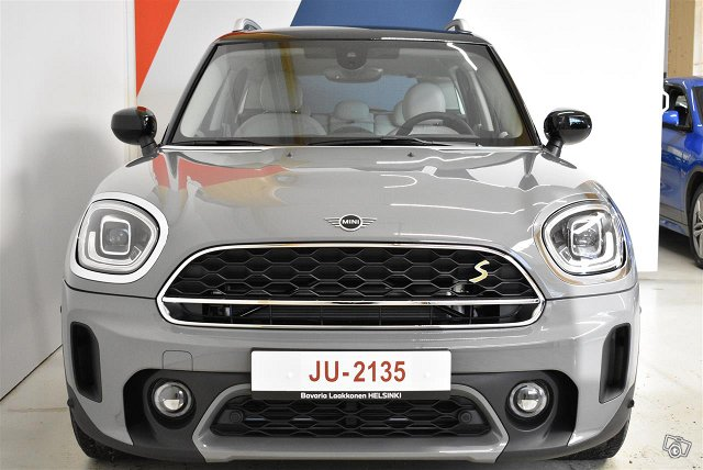 Mini Countryman 2