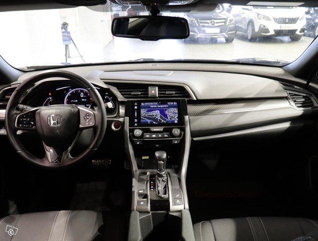 Honda Civic 16