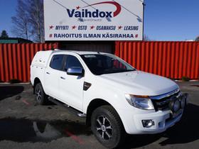Ford Ranger, Autot, Vantaa, Tori.fi