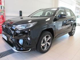 Toyota RAV4 Plug-in, Autot, Keminmaa, Tori.fi