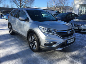 Honda Honda CR-V 1,6crdi Awd, Autot, Ylivieska, Tori.fi