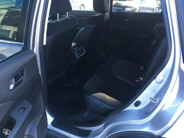 Honda Honda CR-V 1,6crdi Awd 7