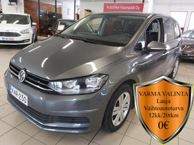 Volkswagen, VW TOURAN, Autot, Ylivieska, Tori.fi