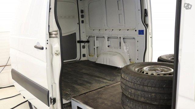 Volkswagen Crafter 15