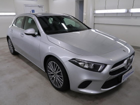 Mercedes-Benz A, Autot, Kajaani, Tori.fi