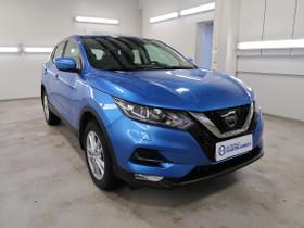 Nissan QASHQAI, Autot, Kajaani, Tori.fi