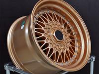 Alzor RS Copper 4x100 4x114,3