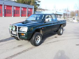 Mitsubishi L200, Autot, Salo, Tori.fi