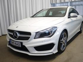 Mercedes-Benz CLA, Autot, Pöytyä, Tori.fi