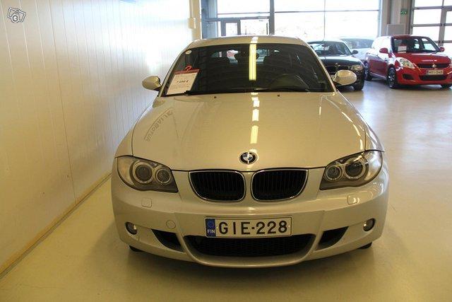 BMW 120 5