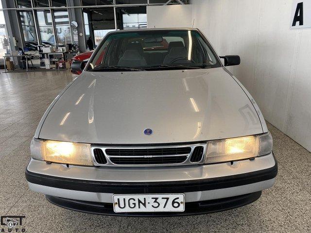 Saab 9000 4