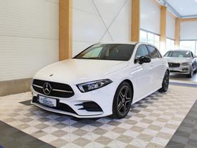 Mercedes-Benz A, Autot, Akaa, Tori.fi