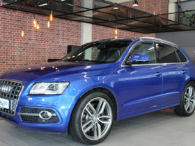 Audi SQ5, Autot, Jyväskylä, Tori.fi