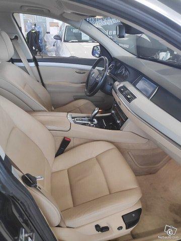 BMW 535 Gran Turismo 11