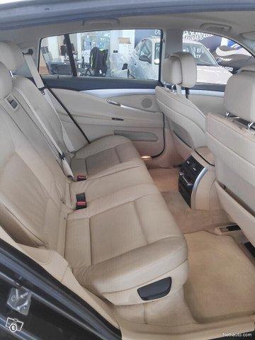 BMW 535 Gran Turismo 13