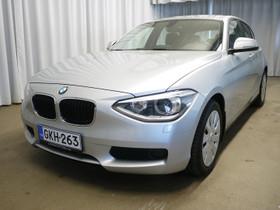 BMW 116, Autot, Pöytyä, Tori.fi
