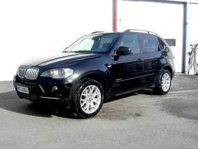 BMW X5, Autot, Uusikaupunki, Tori.fi