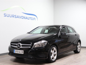 Mercedes-Benz A, Autot, Mikkeli, Tori.fi