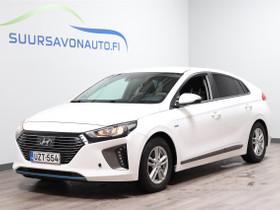 HYUNDAI IONIQ Hybrid, Autot, Mikkeli, Tori.fi