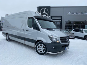 Mercedes-Benz Sprinter, Autot, Mikkeli, Tori.fi