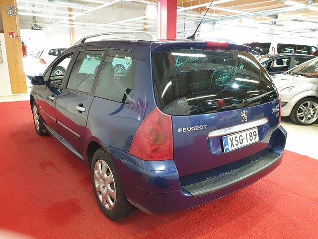 Peugeot 307 4